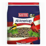 Kaytee Products 100521176 Wild Bird Food, American Blend, 5-Lbs.