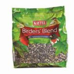 Kaytee Products 100033768 Wild Bird Food, Birder's Blend, 5-Lbs.