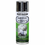 Rust-Oleum 267727 6OZ Mirror Effect Spray