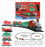 Round 2 FF7054/03 Rudolph O Scale Train