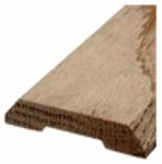 Thermwell WAT250 3x2.5x3/8 Oak Threshold