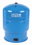 Water Worker HT-44B Pressurized Well Tank, Vertical, Pre-Charged, 44-Gals.