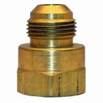 Larsen Supply 17-4673 3/8MPTx1/2 FPT Adapter