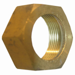 "Larsen Supply 17-6173 7/8"" Brass CMP Nut"