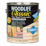 Zinsser & 902 Wood Preservative, 1-Qt.