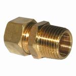 Larsen Supply 17-6859 5/8CMPx1/2MPT Adapter