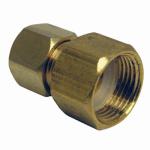 """Larsen Supply 17-6755 3/8""""Femx1/4Mal Adapter"""