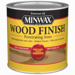 Minwax The 224104444 1/2-Pint Fruitwood Wood Finish