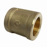 "Larsen Supply 17-9229 3/4""FemxFPT Coupling"
