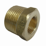 Larsen Supply 17-9257 3/4Mx3/8FPT Hex Bushing