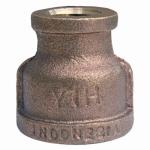 Larsen Supply 17-9279 1/2Fx1/4FPT Hex Bushing