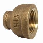 Larsen Supply 17-9283 3/4Fx3/4FPT Hex Bushing