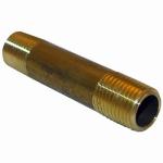 Larsen Supply 17-9357 1/4MPTx2-1/2L Nipple