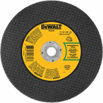 Dewalt Accessories DWA3502 Masonry Blade, 7 x 1/8 x 5/8-In.