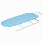 Honey Can Do Intl BRD-01435 DLX Table Iron Board
