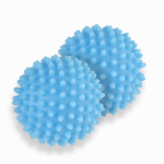 Honey Can Do Intl DRY-01116 Laundry Dryer Balls, 2-Pk.