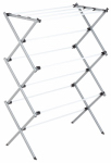 Honey Can Do Intl DRY-01306 30x15 WHT MTL Dry Rack
