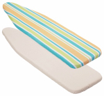 Honey Can Do Intl IBC-01344 Stripe Iron Board Cover