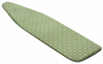 Honey Can Do Intl IBC-03038 GRN Iron Board Cover