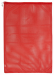 Honey Can Do Intl LBG-01162 24x36 RED Laundry Bag