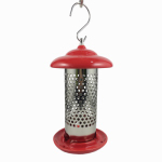 Heath Manufacturing 21527 The Bird Stop Jr., Red