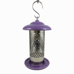 Heath Manufacturing 21528 The Bird Stop Jr., Purple