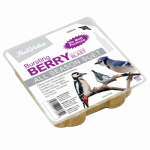 Heath Manufacturing DD-15TV Berry Blast Suet Cake, 11.25-oz.