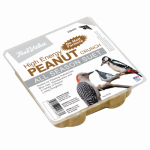 Heath Manufacturing DD-18TV Peanut Crunch Suet Cake, 11.25-oz.