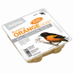 Heath Manufacturing DD-14TV Orange Burst Suet Cake, 11.25-oz.