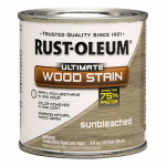 Rust-Oleum 260368 1/2PT Sun Bleach Stain