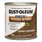 Rust-Oleum 260371 1/2PT Gldmahog Wood or Wooden Stain