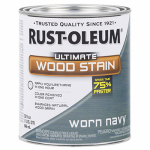 Rust-Oleum 297414 QT Navy INT Wood or Wooden Stain
