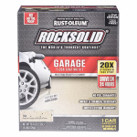Rust-Oleum 60007 Rocksoli Tan Garage Kit