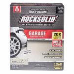 Rust-Oleum 60009 Rockso Mocha Garage Kit