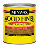 Minwax 22126 1/2PT DFTWood Wood Finish
