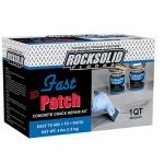 Rust-Oleum 60339 Fast Patch Concrete Patch Kit, 1-Qt.