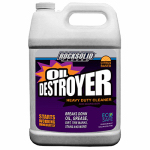 Rust-Oleum 60631 Rocks GAL Oil Destroyer