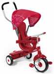 Radio Flyer 811 4-In-1 Trike