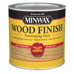 Minwax The 220904444 1/2-Pt. Natural Wood Finish