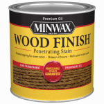 Minwax The 221104444 1/2-Pt. Provincial Wood Finish