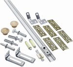 National Mfg/Spectrum Brands Hhi N343-731 60 FOLD Door HDW KIT