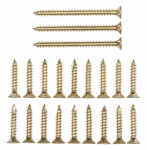 National Mfg/Spectrum Brands Hhi N109-189 BB Bag HNGE Screw Pack