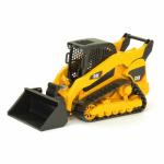 Bruder Toys America 02137 Caterpillar Multi-Terrain Loader