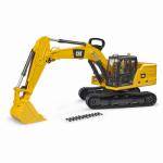 Bruder Toys America 02439 Caterpillar Excavator, 1.16 Scale