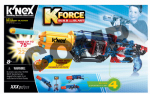 Knex Limited Partnership Group 47011 K-25X Rotoshot Blaster