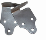 Uriah Products UH806000 Trailer Corner Bracket