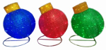 "Citi Talent 57-790-087 HW 28"" LED Ornament"