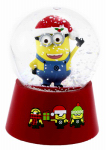 Kurt S Adler DE8151 Snow Globe, Minion, 100mm