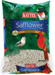 Kaytee Products 100506779 Safflower Seed, 10-Lbs.