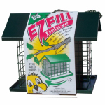 C & S Products 750 EZ Fill Deluxe Suet Feeder